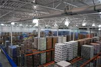 Refrigerated Warehouses